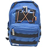 Babiators Rocket Pack Backpack, Blue by Babiators