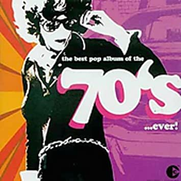 Best Pop Album of the 70's - Best Pop Album Of The 70's Ever