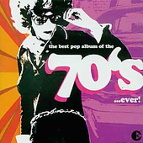 Best Pop Album Of The 70's Ever (Best Albums Of The 1970s)