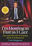 I'M Hosting as Fast as I Can!, Tom Bergeron, 0061765872