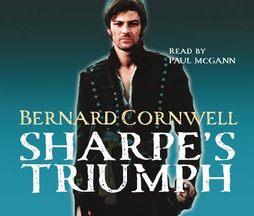 Sharpe's Triumph pdf
