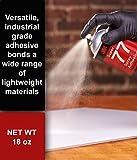 3M Super 77 Multipurpose Permanent Spray Adhesive