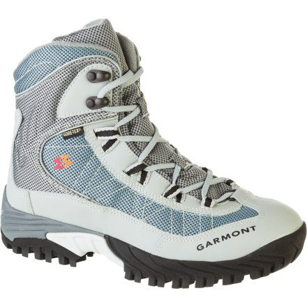 Garmont Women`s Momentum Snow Gtx Winter Boot, 5.5, Azzurro