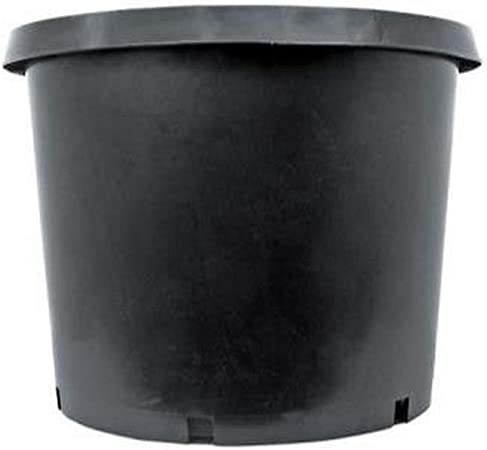 Pack of 10 3 gal Pro Cal Premium Nursery Pot