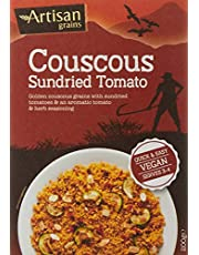 Artisan Grains Sundried Tomato Couscous, 200g