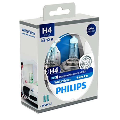 Philips WhiteVision 4300K Halogen Effect