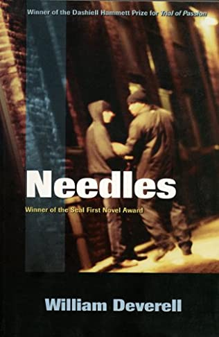 book cover of Needles