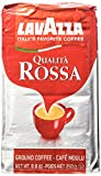 "Lavazza Italian ""Qualita Rossa"" Ground Espresso"