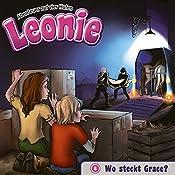 Wo steckt Grace? (Leonie - Abenteuer auf vier Hufen 6) | Christian Mörken