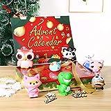 AOLIGE 2020 Advent Calendar Christmas 24 Day