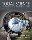 img - for Social Science: An Introduction to the Study of Society Plus MySearchLab with eText -- Access Card Package (15th Edition) book / textbook / text book