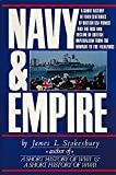 Navy and Empire, James L. Stokesbury, 0688021344