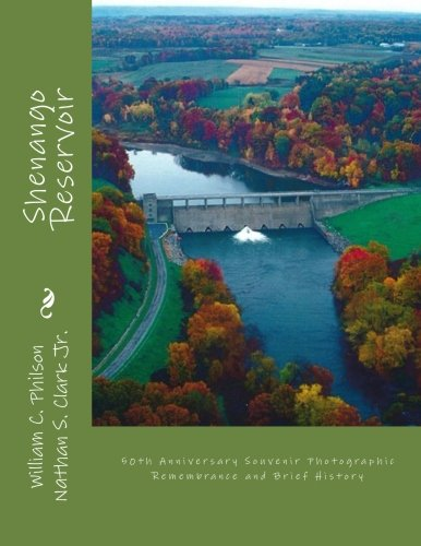 Shenango Reservoir:: 50th Anniversary Souvenir Photographic Remembrance and Brief History