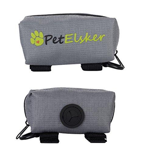 PetElsker Poop Holder Leash Attachment product image