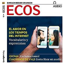 ECOS audio - El amor en los tiempos del internet. 2/2017