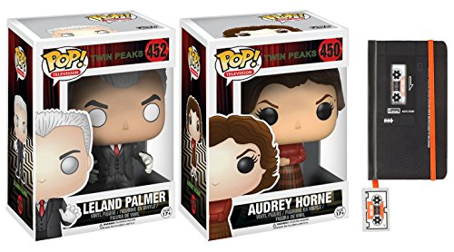 Twin Peaks Figure Funko Pop! Television Series Audrey Horne