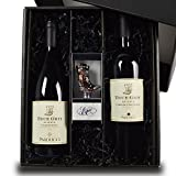 "Parducci True Grit Cabernet Sauvignon and Chardonnay ""Wine Gift Set"", 2 X 750ML"