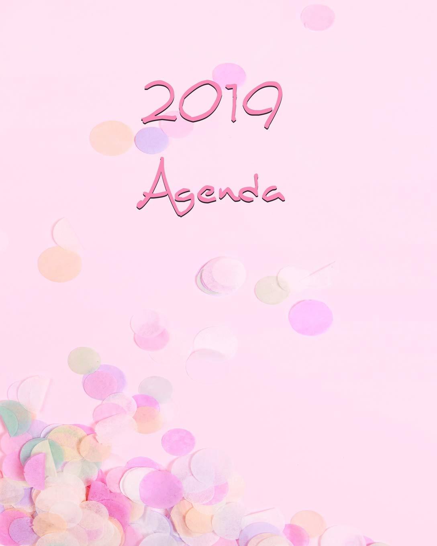 2019 Agenda: Large 8