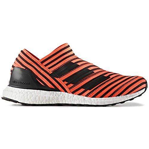 adidas Men's Nemeziz Tango 17+360 Agility Solar Orange/Black CG3659 (Size: 9.5)