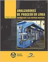 Analizadores De Proceso En Linea. Introducción A Sus