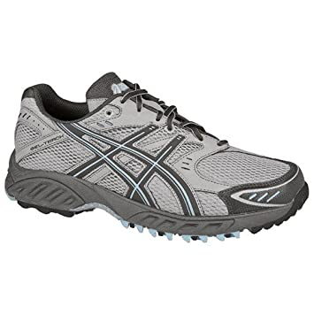 asics damen walkingschuhe gel