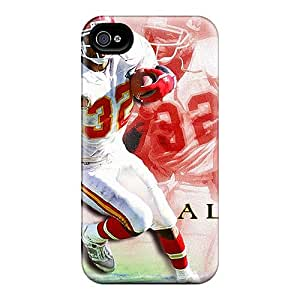 MansourMurray Iphone 6plus Perfect Hard Cell-phone Cases Support Personal Customs Vivid Kansas City Chiefs Image [kWa5387MSuZ]