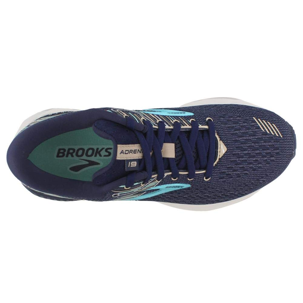 Brooks Damen Damen Damen Adrenaline Gts 19 Laufschuhe  60810e