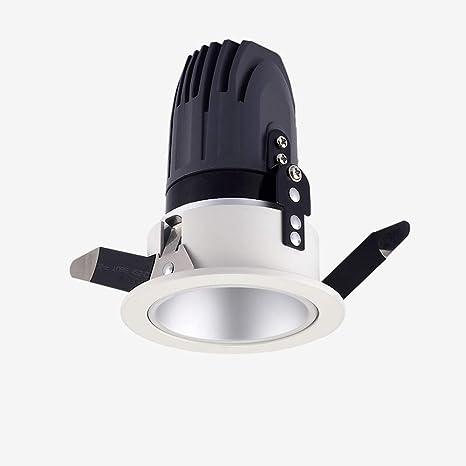 Tamaño de pozo 75mm-80mm Downlight Antirreflejo Foco LED ...