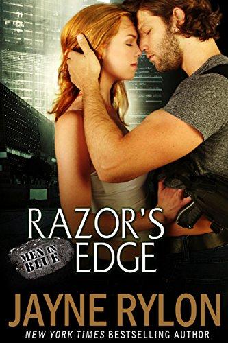 Razors Edge Men Blue Book ebook product image