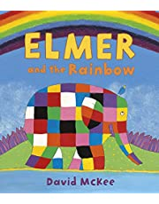 Elmer and the Rainbow (Elmer Picture Books)