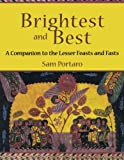 Brightest and Best, Sam Portaro, 1561011487