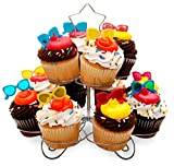 Cupcake Stand for 12 Desserts