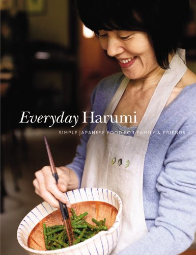 Everyday Harumi by Harumi Kurihara