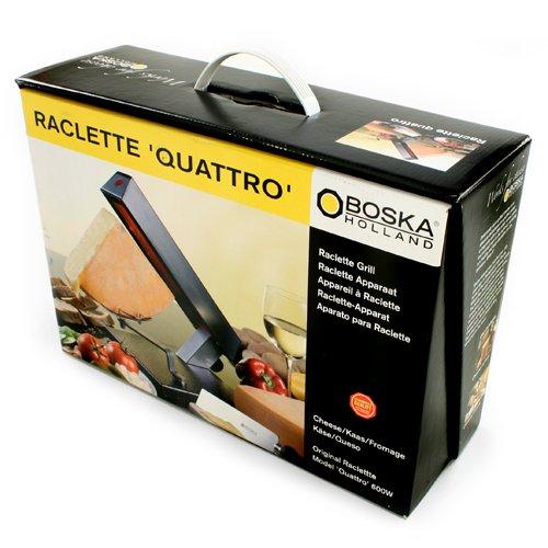 igourmet raclette - 6
