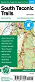 South Taconic Trails Map: Taconic State Park, Mount Washington State Forest