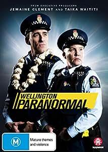 Wellington Paranormal (aus)