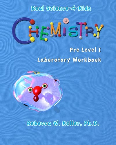 Amazon.com: Real Science-4-Kids Chemistry Pre-Level I Student ...