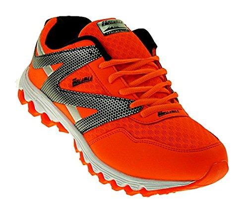 art 314 Neon Turnschuhe Schuhe Sneaker Sportschuhe Neu Herren fo4RwnGR