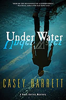 Under Water by Casey Barrett