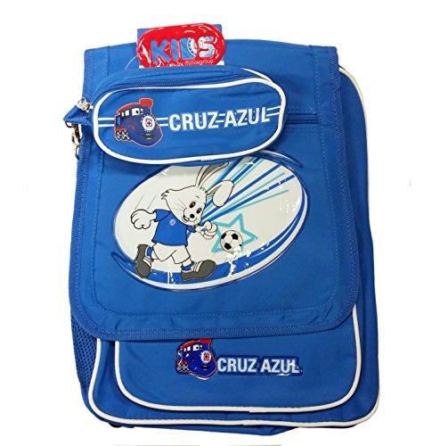 Cruz Azul Kid's Backpack by Rhinox