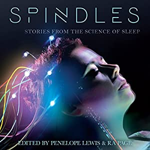 Spindles Audiobook