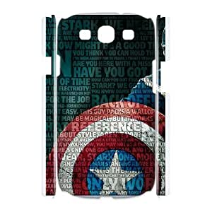 Generic Case Captain America For Samsung Galaxy S3 I9300 G7Y6657734
