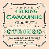 D\'Addario J93 Cavaquinho Strings