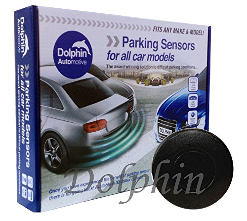 Dolphin DPS400 Reverse Parking Sensors Auto Express Award Winning In 32...