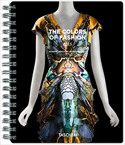 Amazon Kindle eBooks ilmaiseksi The Colors of Fashion - 2015 3836552469 in Finnish PDF ePub MOBI