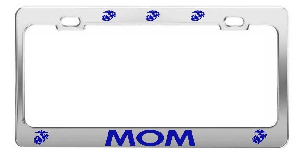 PANGERA Mom Marine Militär US Army Karriere Auto Tag Nummernschild ...