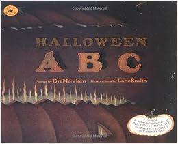 Halloween A B C: Poems