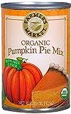 Farmer's Market Organic Pumpkin Pie Mix, 15-Ounce Cans (Pack of 16)