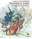 Uniformes et Armes Soldats du XIX siècle T02