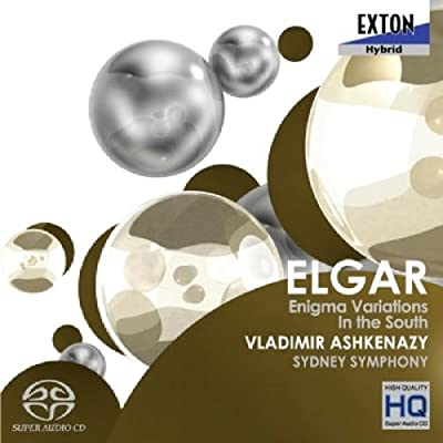 Enigma Variations: Overture in the South